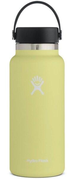 Hydro Flask 32oz Wide Mouth Bottle - Pineapple