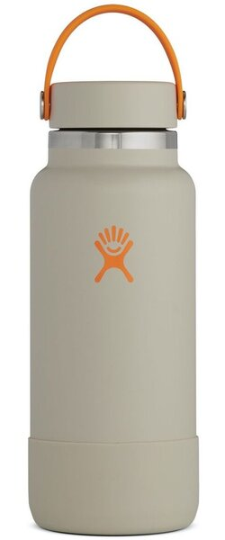 Hydro Flask 32oz. Wide Mouth Water Bottle - Timberline LE Snowshoe