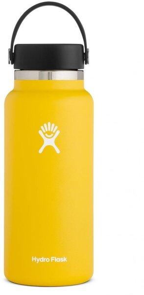 Hydro Flask 32 oz. Wide Mouth Bottle - Sunflower