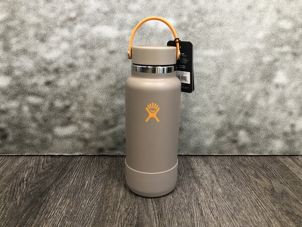 Hydro Flask 32oz. Wide Mouth Water Bottle - Timberline LE Woodstove