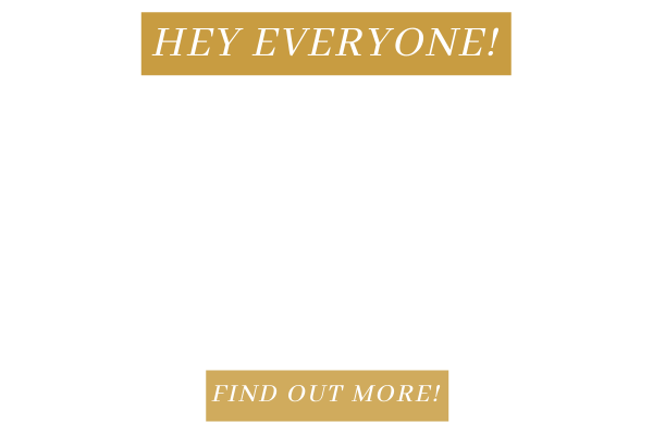 Hey everyone! We're hiring! Find out more