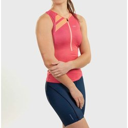 Garneau Women's Vent Tri Sleeveless Top