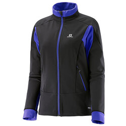 Salomon Momentum Jacket W