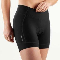 Garneau Women's Fit Sensor 5.5 Shorts 2