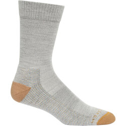 Icebreaker Men's Merino Hike Light Crew Socks