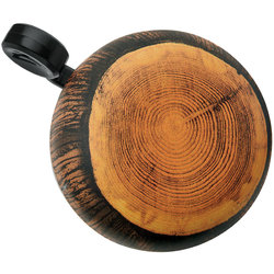 Electra Wood Domed Ringer Bell