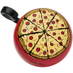 Electra Pizza Domed Ringer Bell