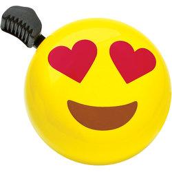 Electra Emoji Domed Ringer Bell