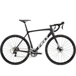 Felt Bicycles F5x Matte Textreme Gloss Black Magenta