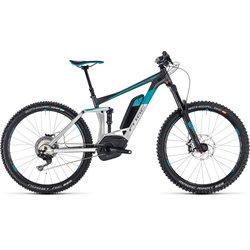 CUBE Bikes Stereo Hybrid 160 Race 500 27.5