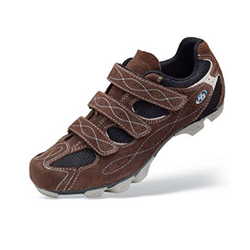 Specialized Riata Women's MTB Shoe, Brown