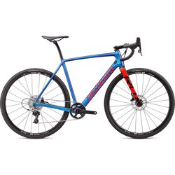 Specialized Crux Elite