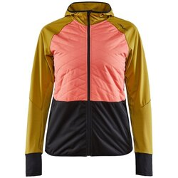 Craft Advanced Warm Tech Jacket - Women's