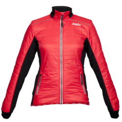 Swix Menali 2 - Quilted Jacket Women's