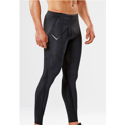 2XU MCS CROSS TRAINING COMP TIGHTS BLACK/NERO