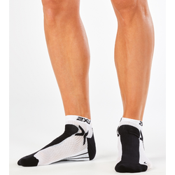 2XU PERFORMANCE LOW RISE SOCK