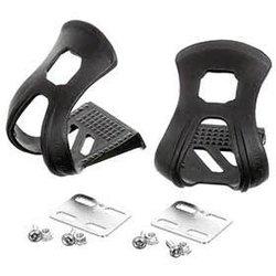 Evo Strapless Double toe-clips