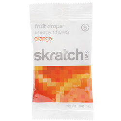 Skratch Labs Fruits Drops Energy Chews (50g)