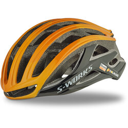 Specialized S-Works Prevail II Helmet LTD Ed. Boels Dolmans
