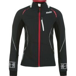 Swix Delda Light Softshell Jacket Womens