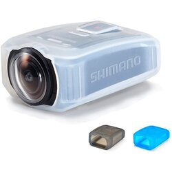 Shimano Silicone Jacket for Shimano Sport Camera