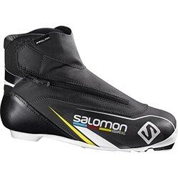 Salomon Equipe 8 Prolink Classic