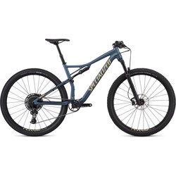 Specialized Epic Comp EVO Demo Bike