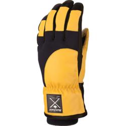 Auclair Delirium Glove YukonGold/Black