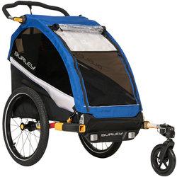 Burley D'Lite Single Child carrier
