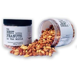 Gorp Best Little Peanuts in the World (300g)