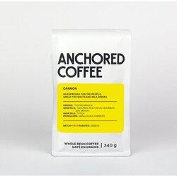 Anchored Coffee Cannon Espresso