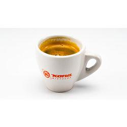 Kona Ceramic Espresso Cup