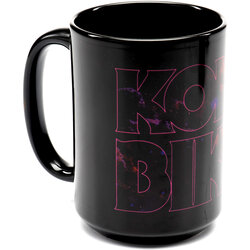 Kona Coffee Mug - 12oz
