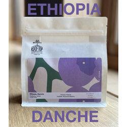 Rooftop Coffee Roasters Ethiopia Danche Chalbesa 340g