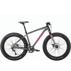 Felt Bicycles DD 70 Grey/Black/Magenta