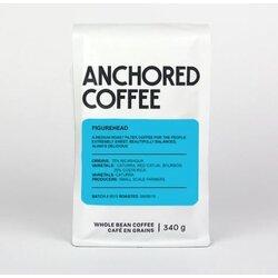 Anchored Coffee Figurehead Filter