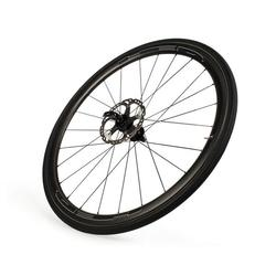 HED HED Stinger 3CX Disc Rear 24h Shimano 12mm TA