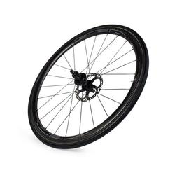 HED Stinger 3CX Disc Front 24H 12mm TA