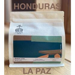 Rooftop Coffee Roasters Honduras, La Paz 340g