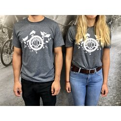 Woodcock Cycle Works YDC Custom T-Shirt