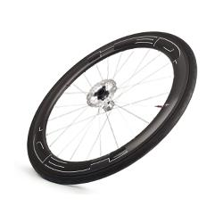 HED Jet Plus Disk Brake Wheelset