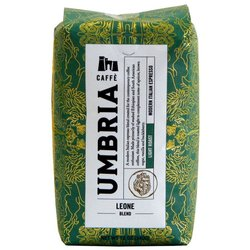 Caffè Umbria Leone, Light Roast, 12oz/340g