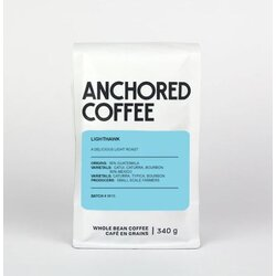 Anchored Coffee Lighthawk