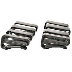 MSR Standard Strap Keeper, Black
