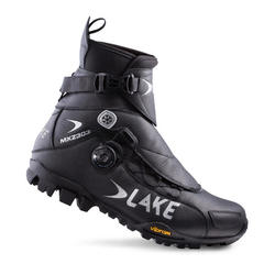 Lake MXZ303-X Winter SPD Boot