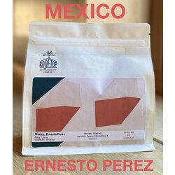 Rooftop Coffee Roasters Mexico, Ernesto Perez -340g
