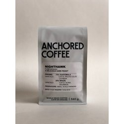 Anchored Coffee Nighthawk, Filter/Espresso