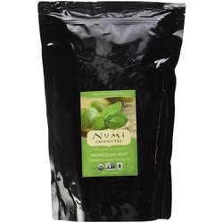 Numi Moroccan Mint Loose Leaf Tea