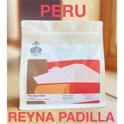 Rooftop Coffee Roasters Peru, Reyna Padilla 340g