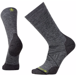 Smartwool Men's PhD Nordic Medium Crew Socks